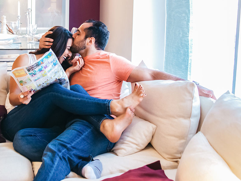 Joy Of Intimacy